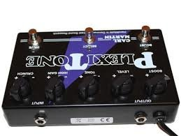 View larger image of Carl Martin Plexitone Pedal