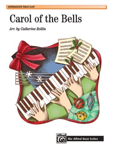 View larger image of Carol of the Bells (1P4H)