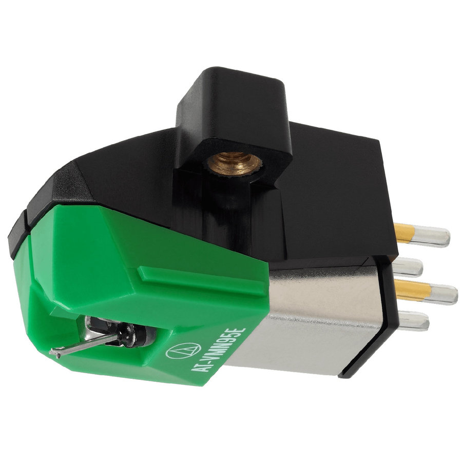 View larger image of Audio-Technica AT-VM95E Dual Moving Magnet Cartridge
