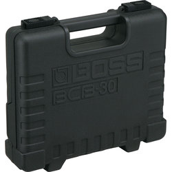 BOSS BCB-30X Deluxe Pedal Board and Case
