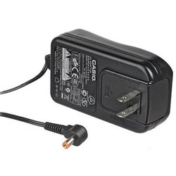 Casio AD12M3 AC 12V Power Adapter