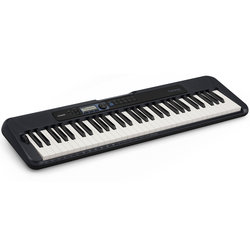 Casio CT-S300 Portable Digital Piano - Black