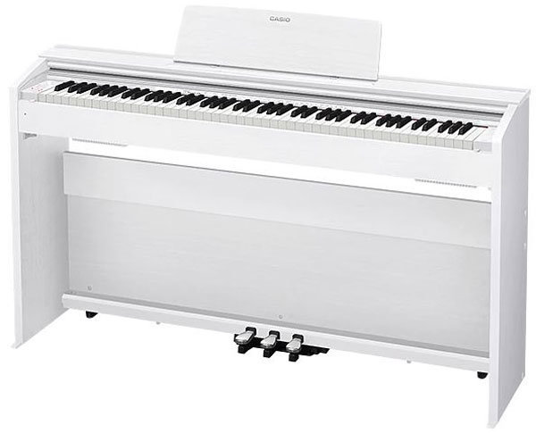View larger image of Casio PX-870 Privia Digital Home Piano - White