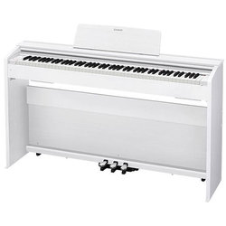 Casio PX-870 Privia Digital Home Piano - White