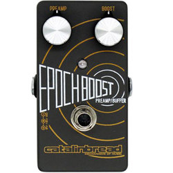 Catalinabread Epoch Boost Pedal
