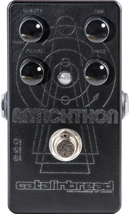 View larger image of Catalinbread Antichthon Pedal