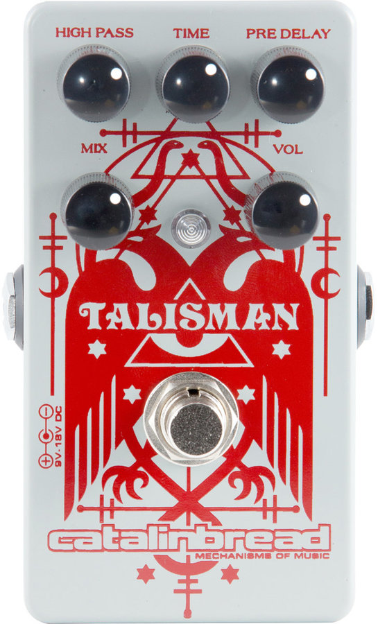 View larger image of Catalinbread Talisman Pedal