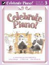 View larger image of Celebrate Piano! Lesson and Musicianship 3