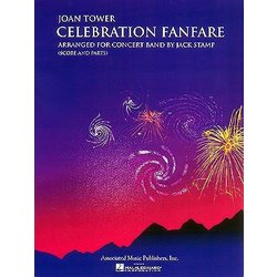 Celebration Fanfare - Score & Parts, Grade 5