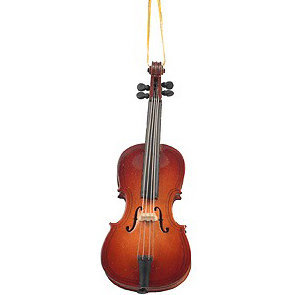 View larger image of Cello Ornament