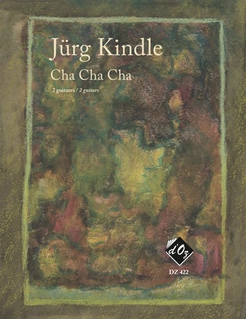 View larger image of Cha Cha Cha (Kindle) - Guitar Duet