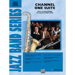 Channel One Suite - Score & Parts, Grade 3