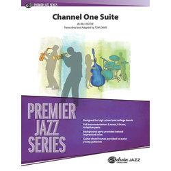 Channel One Suite - Score & Parts, Grade 4
