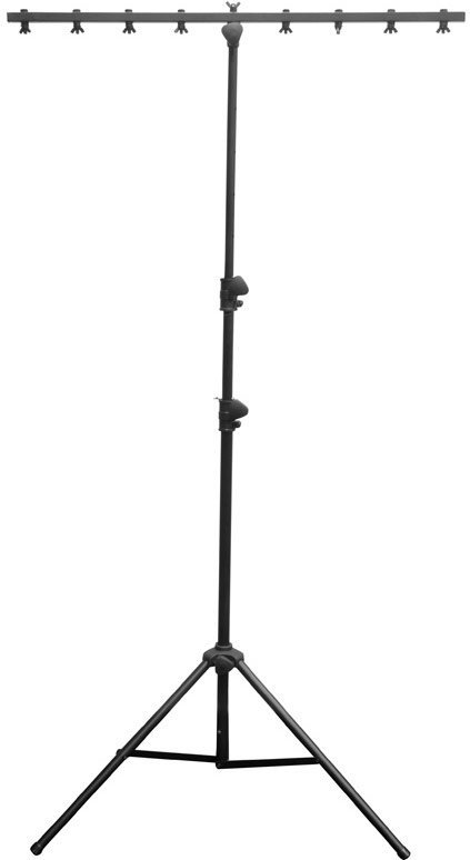 View larger image of Chauvet CH-06 T-Bar Tripod Lighting Stand