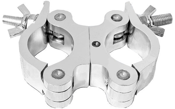 View larger image of Chauvet CLP-25N Clamp