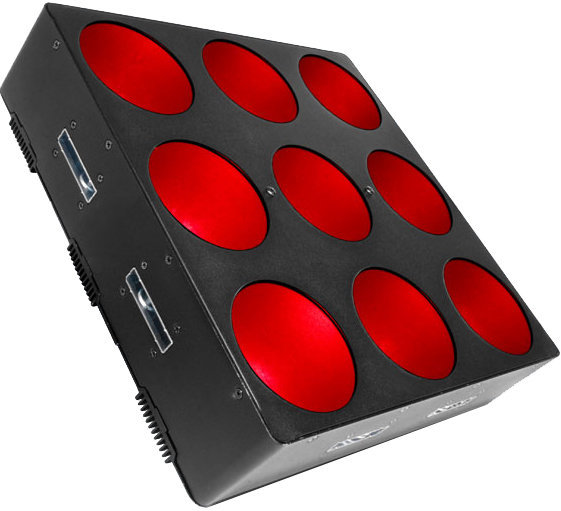 View larger image of Chauvet CORE 3x3 Pixel-Mapping LED Wash Light