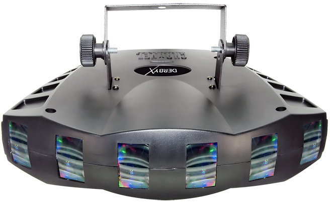 View larger image of Chauvet Derby X LED Effect Light