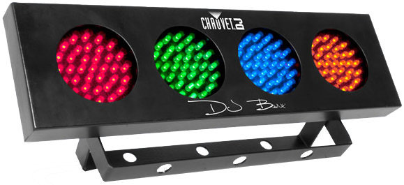 View larger image of Chauvet DJ Bank LED Compact Strip Light