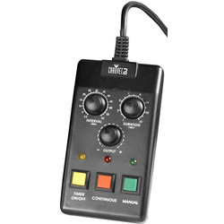 Chauvet FC-T Wired Timer Remote Control for Fog Machines