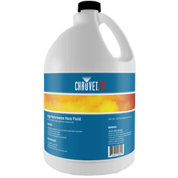 Chauvet HFG Gaze Fluid - Gallon