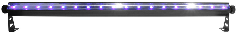 View larger image of Chauvet SlimSTRIP UV 18 IRC LED Linear Wash Light
