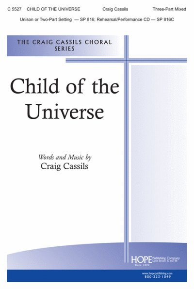 View larger image of Child of the Universe, 3Pt Mixed Parts