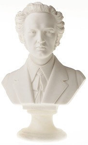 View larger image of Chopin Bust - Large, 8-3/4