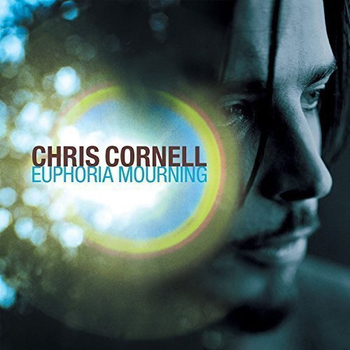 View larger image of Chris Cornell -Euphoria Morning (Vinyl, 180G)