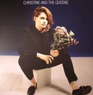View larger image of Christine and the Queens - Christine and the Queens (Vinyl)