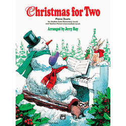 Christmas for Two (1P4H)
