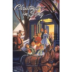 Christmas in Song, SATB Parts
