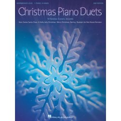 Christmas Piano Duets (1P4H)