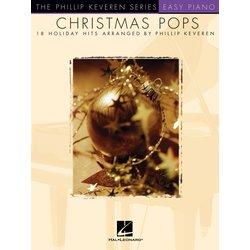 Christmas Pops: Easy Piano Songbook
