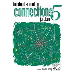 Christopher Norton Connections for Piano: Repertoire 5