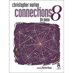 Christopher Norton Connections for Piano: Repertoire 8