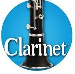 View larger image of Clarinet Pin - 1-1/4