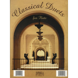 Classical Duets for Flute w/CD