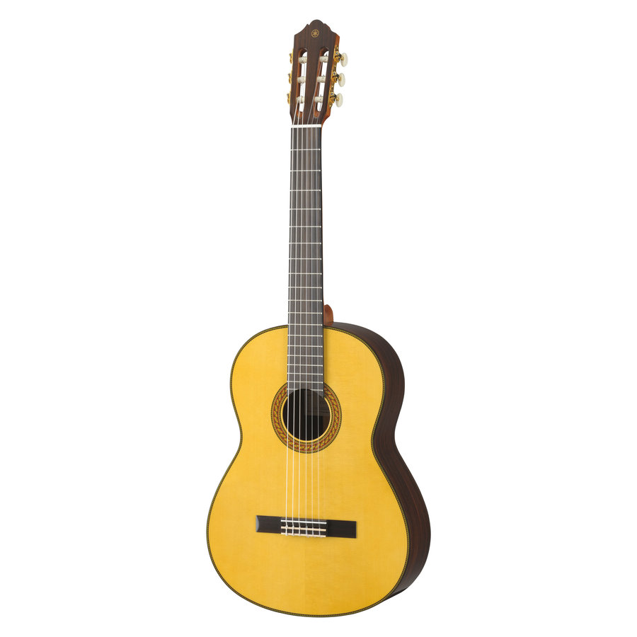 View larger image of Classical Guitar - Rental