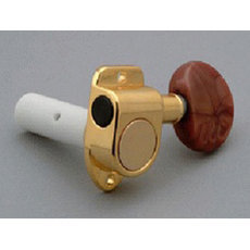 View larger image of Classical Tuner Set - Gold, 6 Pack