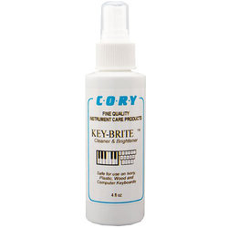 Cory Key-Brite Key Cleaner - 8oz