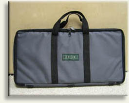 View larger image of Clearsonic A2 Acoustic Tile Gig Bag for A2