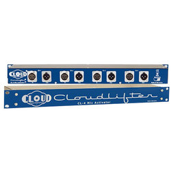 Cloud Cloudlifter CL-4 Microphone Preamp