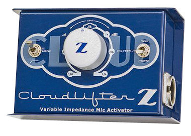 View larger image of Cloud Cloudlifter CL-Z Microphone Preamp