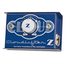 Cloud Cloudlifter CL-Z Microphone Preamp