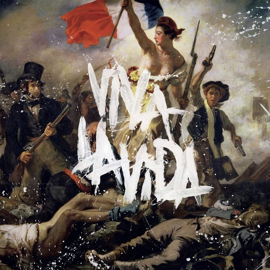 View larger image of Coldplay - Viva la Vida or Death and All His Friends (Vinyl)