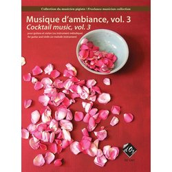 Collection Du Musicien Pigiste, Musique D'ambiance, Vol.3 - Guitar & Violin