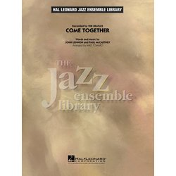 Come Together (The Beatles) - Score & Parts, Grade 4