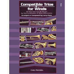Compatible Trios for Winds - Tuba