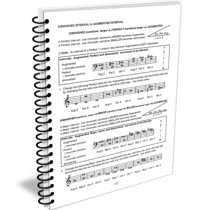 View larger image of Complete Theory Workbook