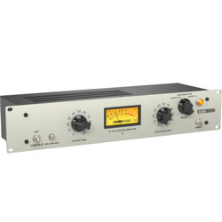 Klark Teknik KT-2A Optical Tube Leveling Amp